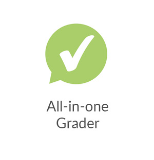 All-in-one Grader