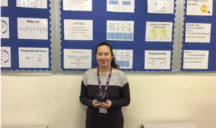 Amy Ong wins UK user of the year 2019