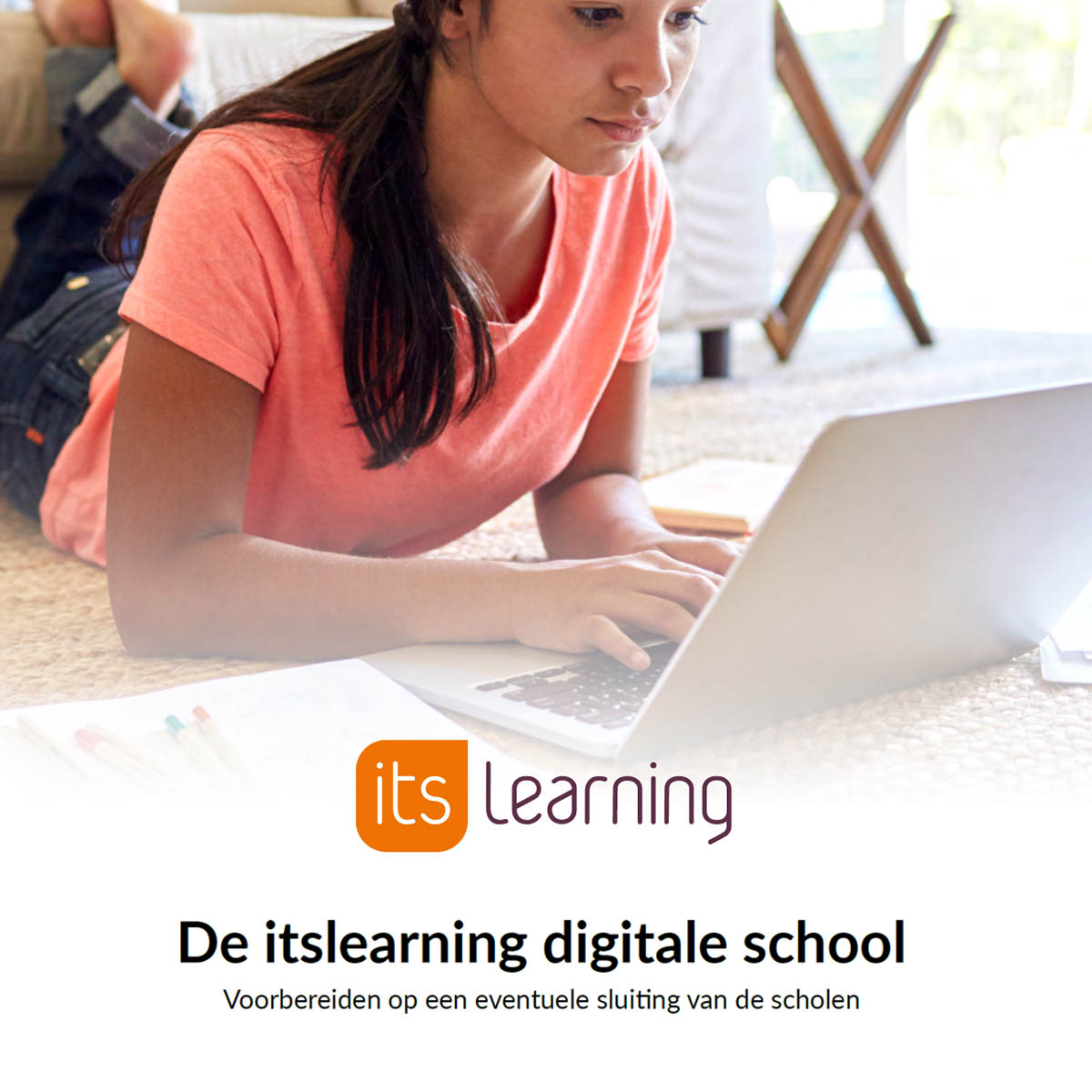 Setting Up Your Digital School guide