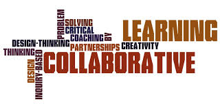the concept of collaborative learning He concept of collaborative learning, the grouping and pairing of learners for the purpose of achieving a learning goal, has been widely researched and advocated - the term collaborative learning refers to an instruction method in which learners at various performance levels work.