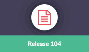 Release Notes 104