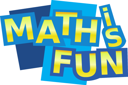 Math is Fun logo